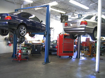 on Vancouver Bmw Service   Repair Specialists   Bimmer Haus   Vancouver